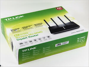 TP-Link Archer C3150 - NEUF/NEW