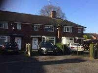2 bedroom house in Woodside Avenue, Kidsgrove ST7