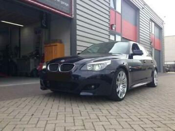 BMW 5 serie E60 M5 look bodykit 03-07