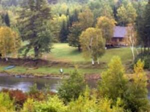 Cottage Rentals  Salmon ,Striped Bass  fishing ,Canoeing Tubing
