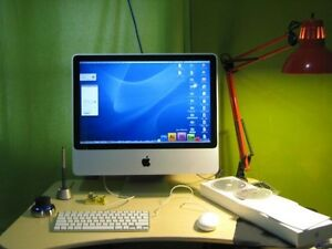 Apple iMac GREAT CONDITION