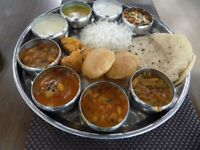TIFFIN SERVICE INDIAN VEG FOOD AVAILABLE IN K/W/C AREAS