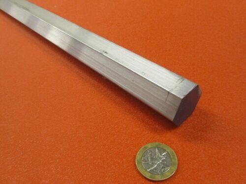 "6061 Aluminum Hex Rod 1.00"" Hex x 3 Ft Length"