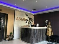 Asian Nuru Spa-Get All Kind Asian Body Rub Experience and Relax