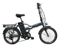 Byocycle Chameleon Electric Bike