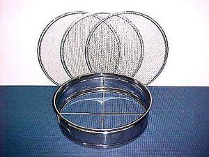 Heavy-Duty-Stainless-Steel-Bonsai-Soil-Sifter-Set-3-sieve-screens