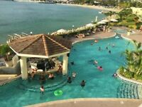 Simpson's Bay Resort /5 star/Sept 13