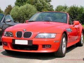 BMW Z3 Hardtop wanted
