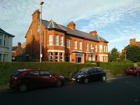 Part time house keeper for busy BnB, North Belfast. 12-30 hours per week. Start time from 6:30am.