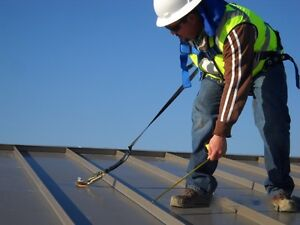 Working at Heights Training $95 reg. $150