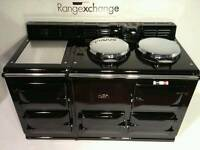 4 oven electric AGA
