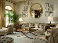 painter decorater, interior exterior