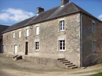 Farmhouse in Normandy to be renovated