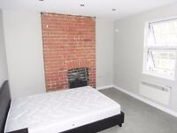 Double room with en-suite bathroom - Includes Water, Gas, Wi-fi & Council Tax -- Argyle Street