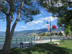 FURNISHED ROOM IN PENTICTON