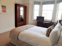 Large double room is lovely house
