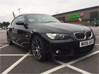 Stunning A1 Condition BMW 335D Coupe