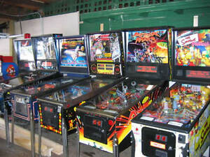 Looking for Pinball Machines St. John's Newfoundland image 1