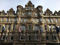 Hilton Carlton Edinburgh Hotel