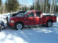 SOLD!!! SOLD!!!2002 Dodge Power Ram 1500 SPORT Pickup Truck