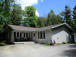 Cottage for rent Sauble Beach