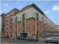 2 bedroom flat in Curzon Place, Gateshead, NE8 (2 bed)