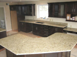 ^&*( Kitchen/Bathroom Renos - Countertops/Vanities)*&^