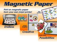 Magnetic Printing – Wholesale price in your city (Calgary)