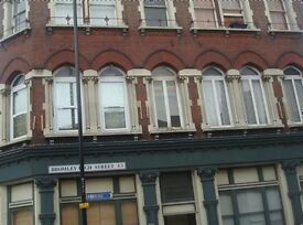 2 quirky 2 bed pub conversion Flat to Rent in Bow, close to Westfield Shopping Centre