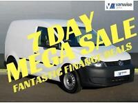 2013 Volkswagen Caddy C20 TDI STARTLINE Diesel white Manual