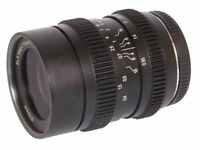 SLR Magic Cinema Lens T0.95 25mm