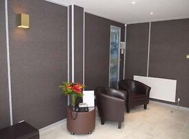 Serviced Offices Ahsford, Surrey TW15 from 135 sqft offices TO LET
