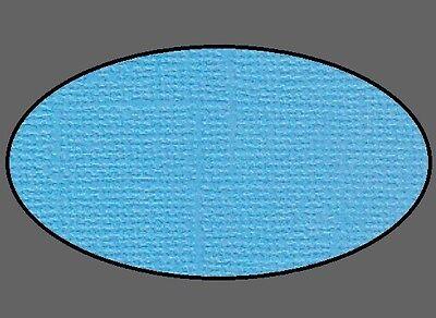 Bazix Kartenpapier/Karton/Crea Motion/ A4 - 5 Bogen-9206/5 - aquamarine