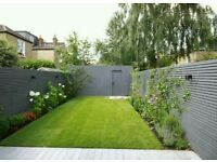 Gardening, Fence, shed and decking painting ..turfing. . grass cutting with lawn care..