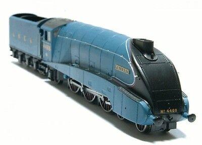 Class 'A4' No. 4468 Mallard - UK 1938 OO 1/76 (L)