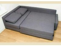 Beautiful Corner Sofa Bed. Excellent conditon. Only £300. *Free Delivery & Free Assembly*