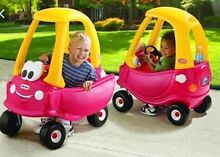 Little tikes crazy coupe toddler car Trinity Beach Cairns City Preview