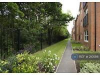 2 bedroom flat in Birmingham, Birmingham, B27 (2 bed)