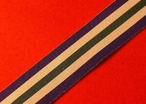 Full Size Medal Ribbon Military Medal Ribbons Campaign Medal Ribbon LSGC Ribbon