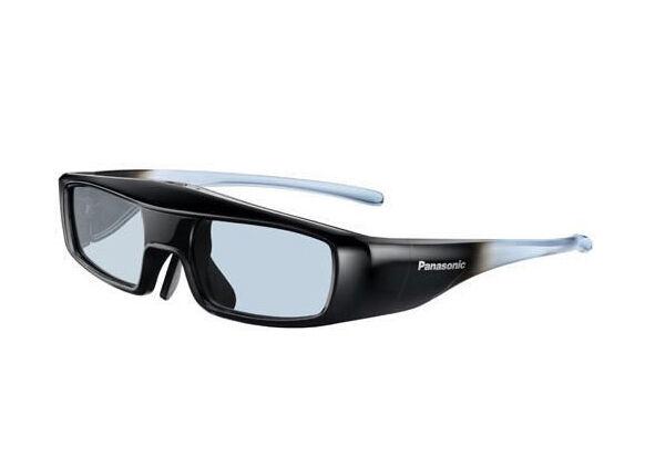Panasonic TY-EW3D3ME 3D Glasses