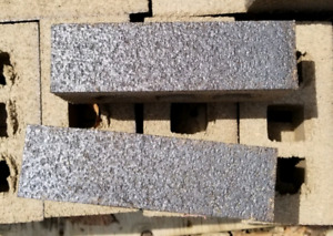 Bricks qty 450 gray coal watsontown