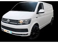 Wanted Vw transporter front