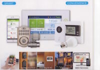 Special promotion on home monitoring systems.