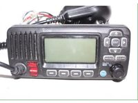 Icom - VHF - Marine IC M-323 radio