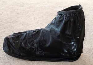Waterproof Rain Shoe-Cover, (Adult) Medium-Med/Lrg Size,  New Kitchener / Waterloo Kitchener Area image 4