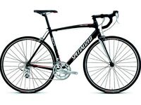 Specialized Road Bike Great Condition & Good looks! Allez 16 11 52- Black Matte