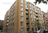 Superbe 4 1/2 à 815.90 pi² (75.8 m²) -Quartier des Spectacles