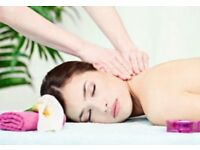 Massage Therapy, Exeter.