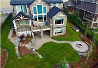 Landscape Contractors and Company in Calgary