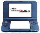 New Nintendo 3DS XL Consoles